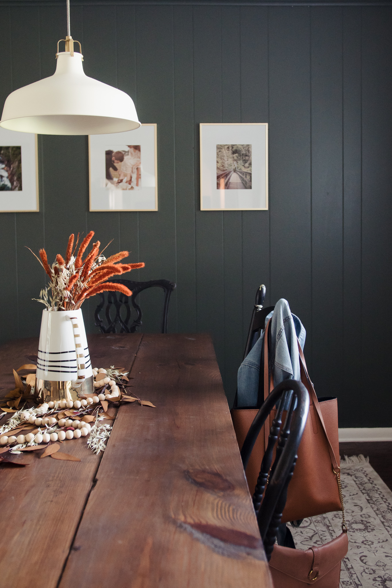 Sprinkle of Fall Home Tour